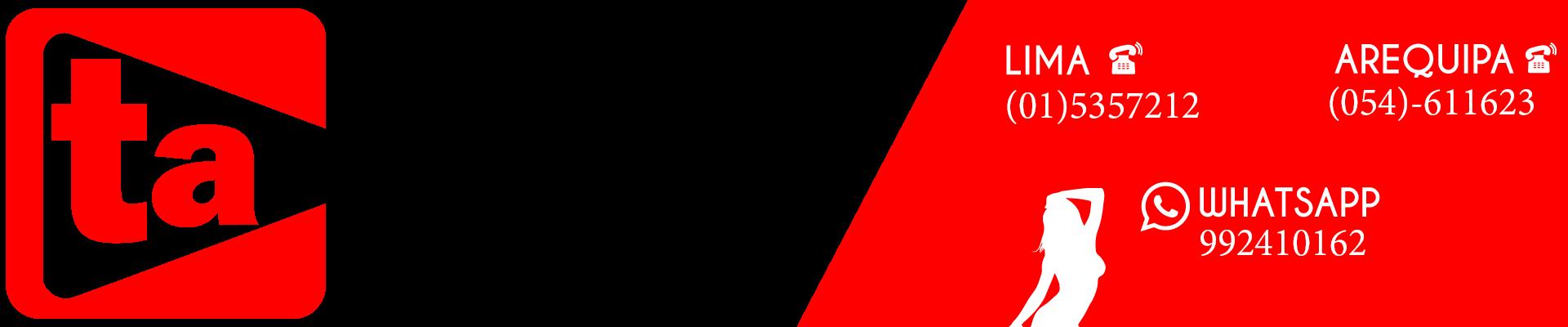 Anfitrionas Perú